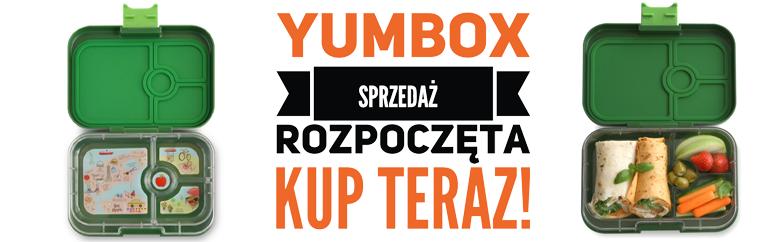 lunchbox z przegródkami dla dzieci