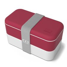 MONBENTO Original Collection - Marsala lunchbox