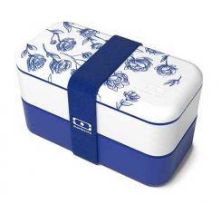 MONBENTO Original Collection - Porcelaine lunchbox (edycja limitowana)