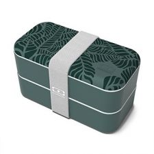 MONBENTO Original Collection - Jungle lunchbox (edycja limitowana)