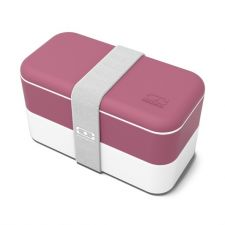 MONBENTO Original Collection blush - bento lunchbox